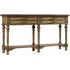 Hooker Furniture Console Table