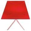 Knoll ® Ross Lovegrove Rectangular Table