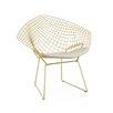 Knoll ® The Harry Bertoia Diamond Chair