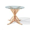 """Knoll ® Frank Gehry 36"""" Dining Table"""
