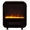 Fire Sense Skyline 1,500 Watt Electric Fireplace Stove