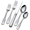 Wallace Whitney 45 Piece Flatware Set