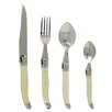 French Home Laguiole 24 Piece Cutlery Set