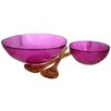 French Home 7 Piece Serving Bowl Set