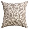 Softline Home Fashions Ezra Heritage Throw Pillow