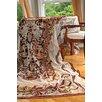 Debage Inc. Tudor Appliqué Net Table Cover