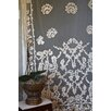 Debage Inc. Versailles Single Curtain Panel