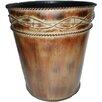 HiEnd Accents Barbwire Waste Basket