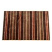 HiEnd Accents High Country Rustic Red/Tan Area Rug