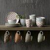 Creative Co-Op Waterside 4 Piece Ceramic Bowl Set