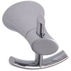 Ultra Faucets Contemporary Wall Mounted Robe Hook