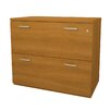 Bestar Pro-Biz 2 Drawer Lateral File