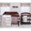 Trend Lab Dream Big Little One Bumper