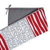 Trend Lab Dr. Seuss Cat And Things Bumper