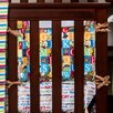 Trend Lab Dr. Seuss™ Alphabet Seuss Crib Bumper