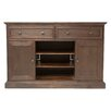 Orient Express Furniture Small Hudson Sideboard