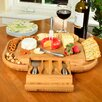 Picnic At Ascot Deluxe Malvern Cheese Tray