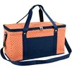 Picnic At Ascot 72 Can Diamond Collapsible Extra Large Trunk Cooler