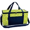 Picnic At Ascot 72 Can Trellis Collapsible Extra Large Trunk Cooler