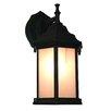 Z-Lite Waterdown 1 Light Wall Lantern