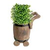 Quickway Imports Novelty Plant Stand