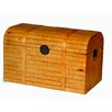 Quickway Imports Barn Wood Trunk