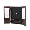 Viper Metropolitan Mahogany Steel-Tip Dartboard Cabinet