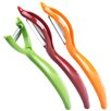 Progressive International 3 Piece Magnetic Peeler Set