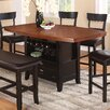 Williams Import Co. Owingsville Counter Height Dining Table