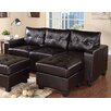 Williams Import Co. Aspen Right Hand Facing Sectional