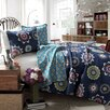 Special Edition by Lush Decor Adrianne 3 Piece Coverlet Set