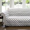 Special Edition by Lush Decor Chevron Loveseat Protector