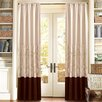Special Edition by Lush Decor Hester Rod Pocket Curtain Panel