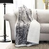 Special Edition by Lush Decor Forest Sherpa Throw