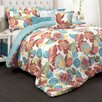 Special Edition by Lush Decor Layla 7 Piece Comforter Set