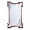 Elegant Lighting Antique Wall Mirror
