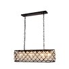 Elegant Lighting Madison 6 Light Pendant Light