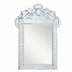 Elegant Lighting San Marco Mirror