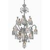Elegant Lighting Majestic 13 Light Crystal Chandelier