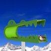 Radius Design Piep Show Safari XXL Ali Gator Bird Feeder