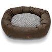 West Paw Design Pet Bumper Bed® with Hemp