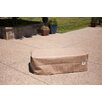 Duck Covers Elite Patio Ottoman/Side Table Cover