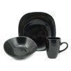 Lorren Home Trends Morella 16 Piece Dinnerware Set (Set of 16)