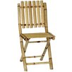 Bamboo54 Folding Dining Side Chair (Set of 2)