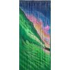 Bamboo54 The Wave Single Curtain Panel