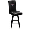 "XZIPIT NBA 30"" Swivel Bar Stool with Cushion"