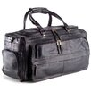 "Clava Leather Vachetta 19.5"" Leather Travel Duffel"