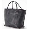Clava Leather Colored Vachetta Nantucket Tote Bag