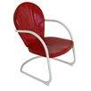 Jack Post Retro Arm Chair