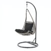 black hammock with stand uk by Babylon